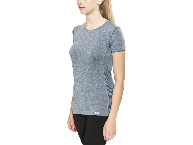 Kari Traa Kristina Camiseta Mujer, navy